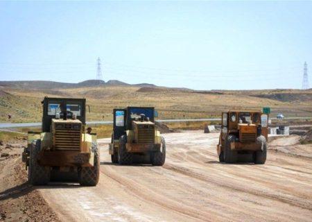 طول راههای آذربایجانشرقی طی ۲ سال گذشته ۳۶۹ کیلومتر افزایش یافت