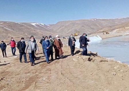 هیات کارشناسی برای بررسی وضعیت سد باطله معدن مس انجرد اعزام میشود