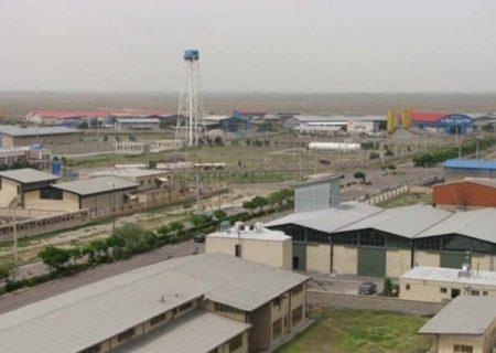 سومین شهرک صنعتی اردبیل احداث میشود