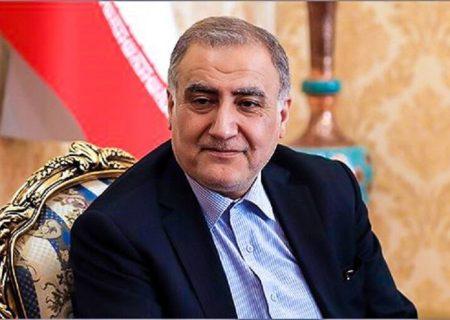 ایجاد نقاط مشترک اقتصادی با آذربایجان، عراق و افغانستان ضروری است