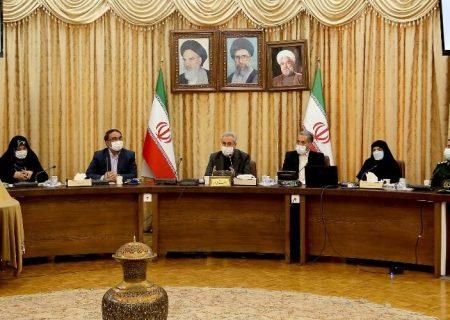 سند جامع پیشگیری از خشونت در آذربایجان شرقی رونمایی شد