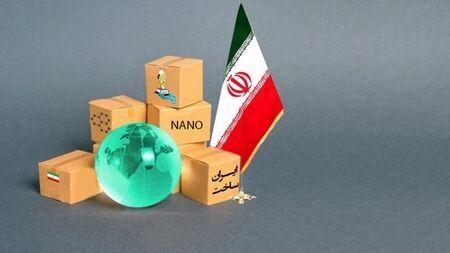 صادرات محصولات نانو تولید ایران به ۴۹ کشور جهان