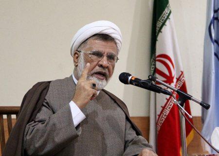 چرا مردم باید برنج خالی بخورند؟/جامعه ایران قارونی شده است نه قرآنی
