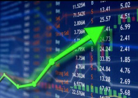 بازار بورس رنگ سبز به خود گرفت