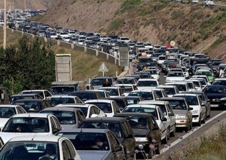 افزایش ۳۵ درصدی سفر در آذربایجانشرقی