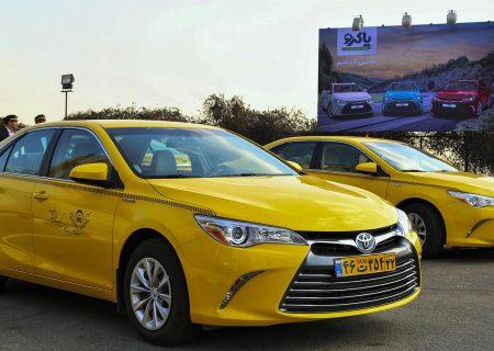 ۲۰۰ دستگاه تاکسی هیبریدی به ناوگان تاکسیرانی تبریز اضافه میشود