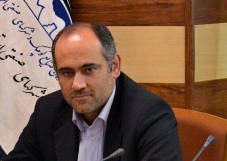 تامین برق شهرکها و نواحی صنعتی آذربایجانشرقی