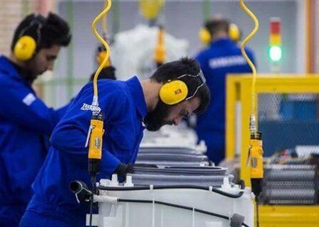 بازگشت بیش از ۹۶ واحد تولیدی راکد آذربایجان شرقی به مدار تولید در سالجاری