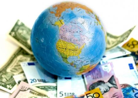 اقتصاد کشورهای منطقه در ۵ سال گذشته