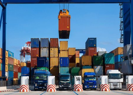 صادرات از آذربایجانغربی ۶ برابر شد