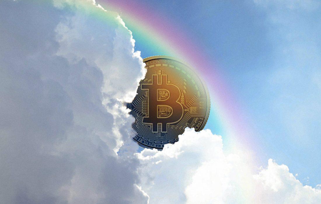 بیت کوین در جایگاه نهم از نظر ارزش بازار / بررسی ارزش دارایی های برتر بازار جهانی