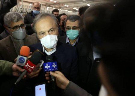 رشد ۷ درصدی صنعت ایران در شرایط تحریم و کرونا/وجود ۶۰۰۰ معدن راکد در کشور