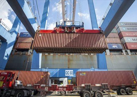 صادرات ۱ میلیارد و ۶۲۹ میلیون دلاری از جنوب شرقی آناتولی/ سهم ۳۶ درصدی کشورهای خاورمیانه و ایران از صادرات