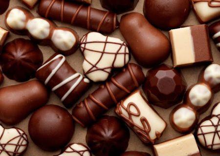 ایران، مقصد اول شکلات های تولید شده در گرجستان