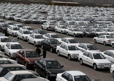 آغاز فروش فوق العاده خودروسازان