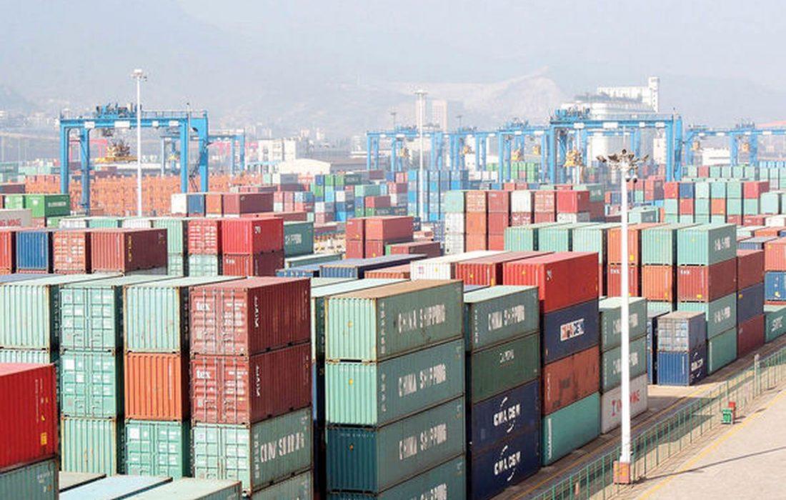 ۵ کشور مقصد سه چهارم صادرات ایران در بهار ۱۴۰۰