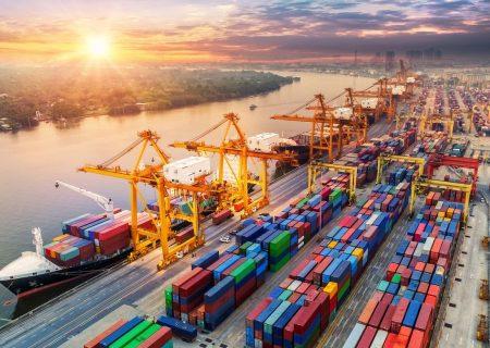 صادرات جهانی امارات؛ پنج برابر ایران
