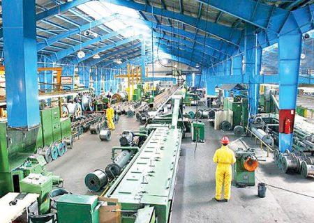 رشد ۵۰ درصدی سرمایهگذاری در بخش صنعت آذربایجانغربی