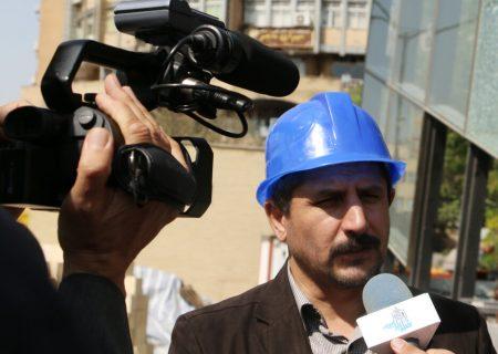 راه اندازی فاز اول خط ۲ قطار شهری تبریز در سال جاری