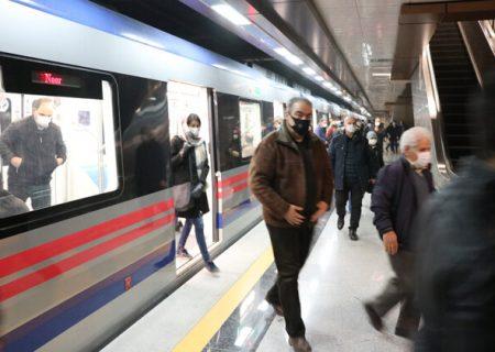 افزایش ساعت کار متروی تبریز