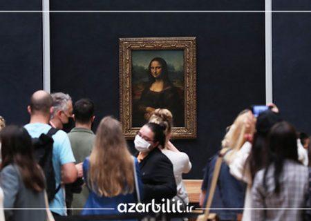 آمار باورنکردنی بازدید از موزههای جهان در ۲۰۲۰