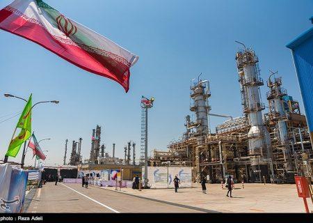 پالایشگاه تبریز در یک پروژه زیست محیطی ۲۸ هزار میلیارد تومان سرمایهگذاری کرد