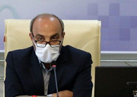 وضعیت کرونایی آذربایجانشرقی وخیم میشود