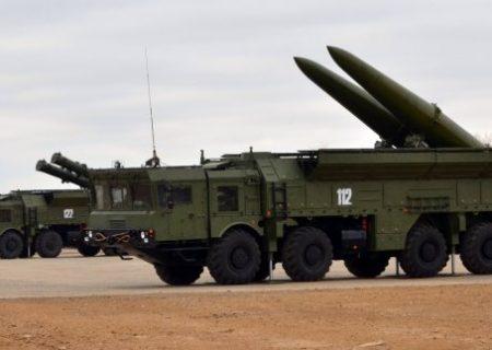 شروع تحقیق در مورد فروش غیرقانونی موشکهای اسکندر به ارمنستان