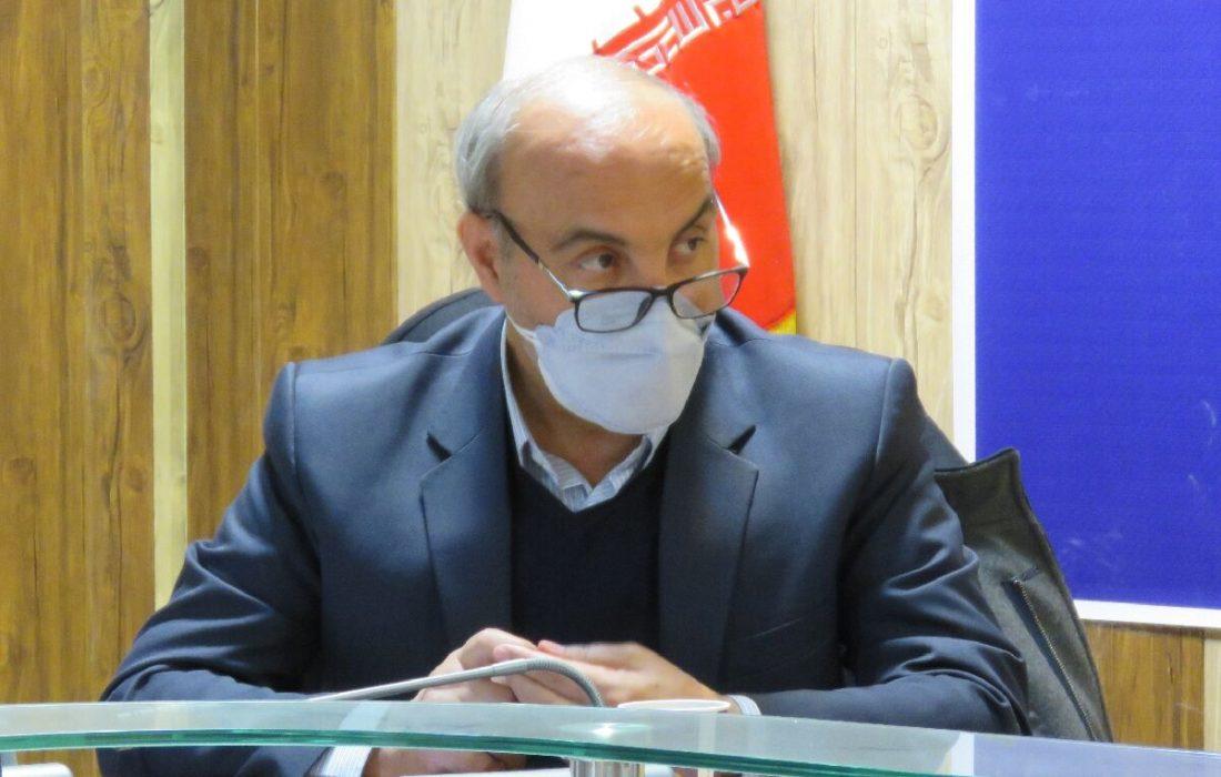 اجرای بیش از ۱۰۰۰ پروژهی مجموعه بهداشت و درمان آذربایجان شرقی در دولت تدبیر و امید
