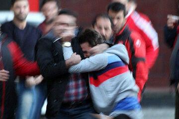 توهین و ضرب و جرح جزو جرائم نخست آذربایجان شرقی است