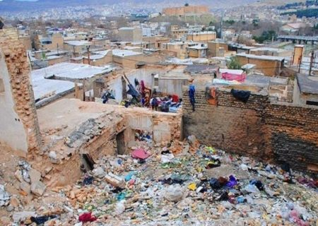 ۴۰ پروژه بازآفرینی شهری در استان اردبیل اجرا شد