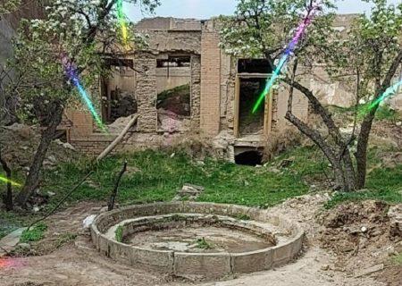 فاز دوم آواربرداری خانه علی مسیو در تبریز آغاز شد