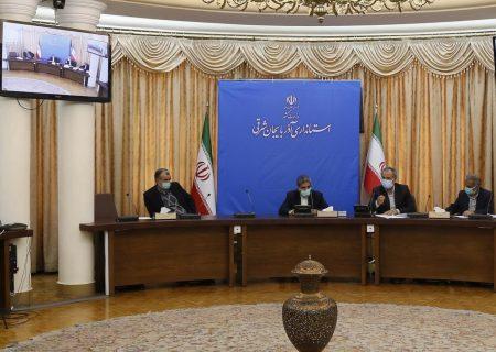 صادرات ایران به گرجستان مقرون به صرفه است
