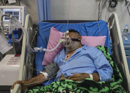 معاون علوم پزشکی تبریز: نگران کمبود اکسیژن در بیمارستانها هستیم
