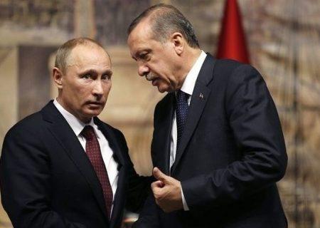 گفتههای بایدن میتواند ترکیه را به روسیه نزدیک کند
