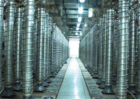 صالحی: هیچگاه غنیسازی در نطنز متوقف نشد/ برق اصلی مرکز غنی سازی نطنز وصل شده است