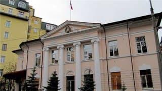 مجوز فروش زمین سفارت ایران در آنکارا صادر شد