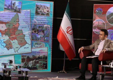 ایران کشوری معدنی است تا نفتی/آذربایجان شرقی بهشت معدن است