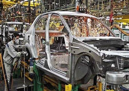 اهتمام جدی برای تولید خودروهای تجاری در آذربایجان شرقی