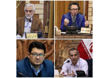 تایید صلاحیت ۴ عضو فعلی شورای شهر تبریز/ ۵ عضو دیگر ردصلاحیت شدند