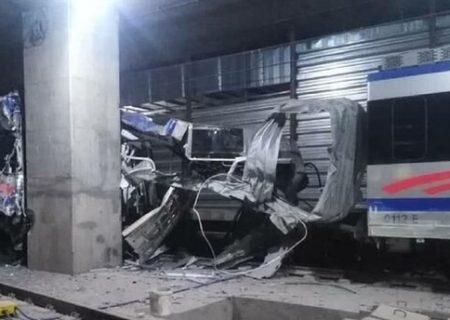 منتظر اعلام علت حادثه متروی تبریز هستیم