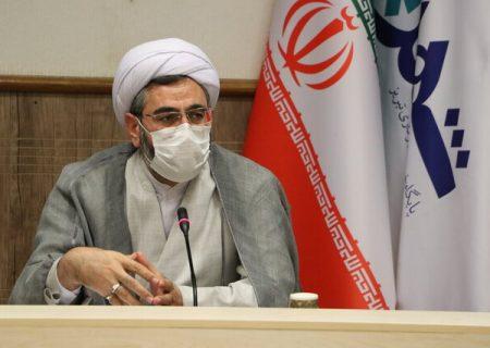 فعالیتهای فرهنگی هنری تبریز در شرایط کرونایی تعطیل نمیشود