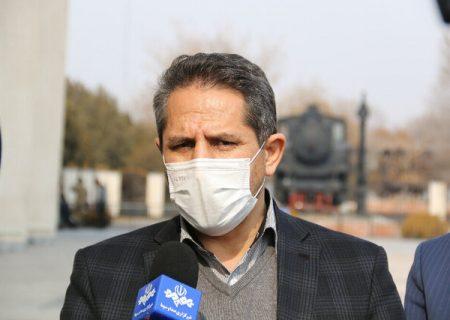 پلهگذاری ۲۰ کیلومتری در بافت حاشیه شهر تبریز