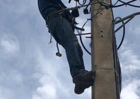تعدیل انرژی ۶۰۰۰ مگاوات ساعته طی فصل زمستان در تبریز