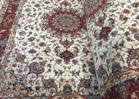 جانمایی و راه اندازی شهرک صنعتی اختصاصی فرش دستباف در آذربایجان شرقی