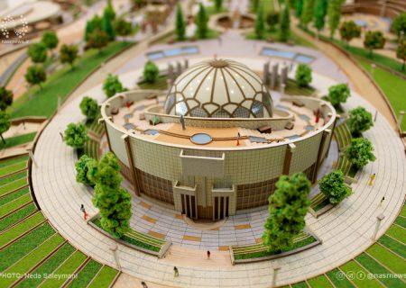 بی مهری شهرداری در پروژه پارک لاله تبریز / تعلل در اجرای یکی از زیباترین طرح های سرمایه گذاری!