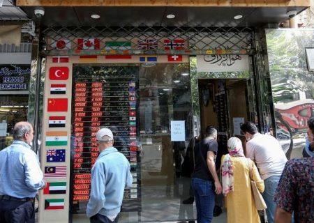 پیشروی در وین و عقبنشینی در تهران؛ دلار به پایینترین نرخ در ۷۴ روز گذشته رسید