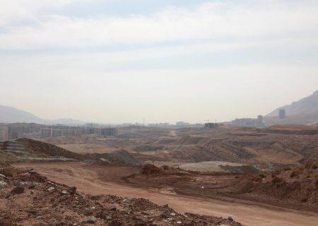 عملیات اجرایی  ۳۰۰ کیلومتر بزرگراه در استان اردبیل آغاز میشود