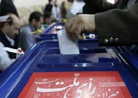 ثبتنام ۳۳۰ نفر در انتخابات ششمین دوره شورای اسلامی روستاهای بخش مرکزی تبریز
