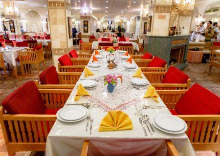 ارائه خدمات غیرحضوری در رستورانها و واحدهای پذیرایی تحت نظارت میراث فرهنگی آذربایجان شرقی